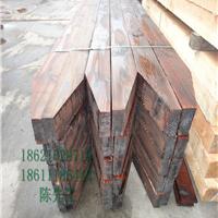 花旗松碳化木18*130板材上海榕擎实业报价