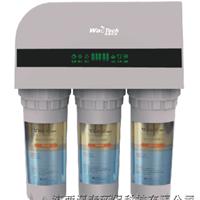 供应渥泰WT-RO75-C102家用厨下式净水机