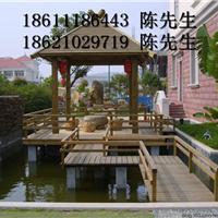 菠萝格30*120板材户外景观地板料南京市订做
