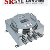 质量最好的防爆接线箱检修控制箱厂家直销