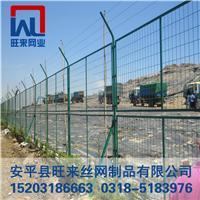 供应高速公路护栏网  高速公路隔离栅
