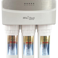 供应渥泰WT-RO75-C101家用厨下式净水机