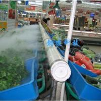 供应超市蔬果保鲜加湿器厂家直销