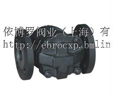 供应上海依博罗FT44杠杆浮球式蒸汽疏水阀
