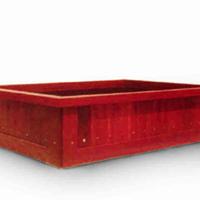 实木花箱潍坊花箱生产厂家|潍坊花箱低价