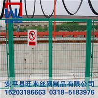 供应小区护栏网 桥梁护栏网 热镀锌道路护栏