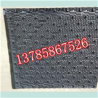 供应良机点波填料散热片淋水片750MM*800MM