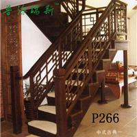 品牌厂家专供实木楼梯|楼梯扶手|复式楼梯