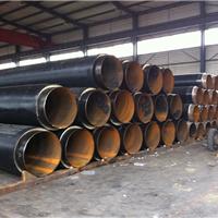 聚氨酯直埋供暖管道优点分析