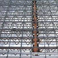 台州、丽水钢筋桁架楼承板TD4-70,TD4-80