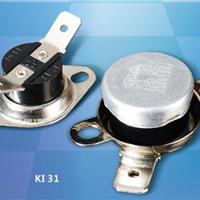 KI31电机马达温控器,首选楷亿电子