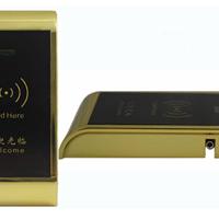 598EM桑拿锁洗浴智能柜锁 (采虹科技)