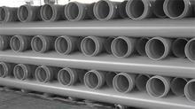 供应PVC管材>德州品牌PVC-M给水管价格