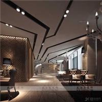 天津楼房售卖中心设计装修楼房售卖中心精装装修公司