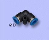 供应SANG-A相阿 PUL接头 气管 节流阀消声器
