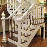 专供实木楼梯|风格楼梯|楼梯配件|实木护栏