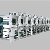 壁纸印刷机 BOPP薄膜印刷机 PET薄膜印刷机
