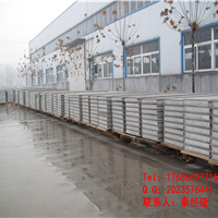 2016年的前景产业,轻质墙板设备生产线项目