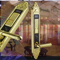 指纹锁  指纹密码锁 珠海指纹锁