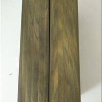 供应100*50生态木建筑方通方木生态木方孔
