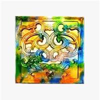 供应琉璃工艺品建材装饰装修工艺品