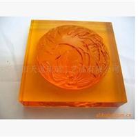 供应建材装饰品琉璃砖-丰收