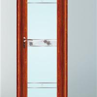 维金斯铝门-83A平开门