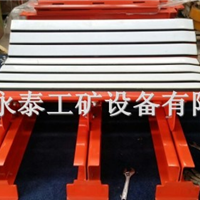 HCC-缓冲床|高分子耐磨板缓冲床