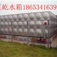 【五屹】水箱厂家_更专业,更环保