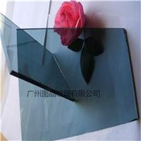 广东地区供应欧洲灰玻璃 颜色玻璃原片批发