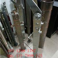 工程专用304不锈钢实心立柱,厂家直销