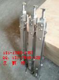 304户外不锈钢玻璃栏杆专用立柱  价格厂家