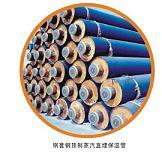 宿迁钢套钢直埋保温钢管蒸汽管道生产厂家