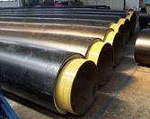 北京钢套钢直埋管蒸汽管道厂家