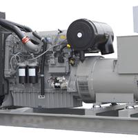 供应山东通柴柴油发电机柴油发电机组价格