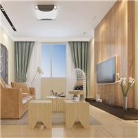 硅藻泥电视背景墙豪华大气各种风格都可使用