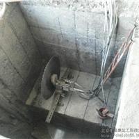 北京电梯井切割绳锯切割公司