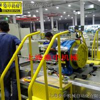 电梯电机自动化生产线,检测线,曳引机流水线