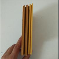 供应生态木墙板双层平面板150*10装饰墙板