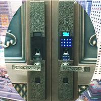 指纹锁 指纹密码锁  指纹密码锁厂家