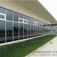 玻璃材质幕墙