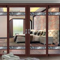 家里的任性|静音钛镁合金门窗打造宁静空间