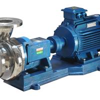 供应IFT托架式不锈钢耐酸碱离心泵
