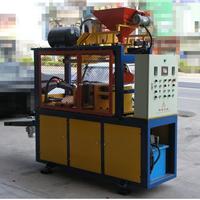 SX01(液)气压砂芯机