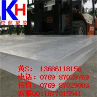 供应日本PMMA板 进口220毫米PMMA板