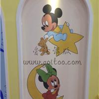 供应儿童卡通镂版模具 定制镂印版 一套起订