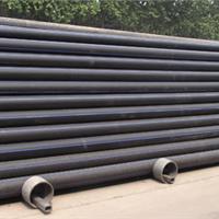 供应山东厂家直销PE虹吸排水管 管材