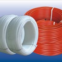 供应山东便宜PE-RT地暖管 PERT地暖管