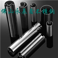 供应不锈钢异形管
