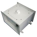 供应 DXG(GDF)系列低噪声矩形管道风机